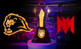 Infinity vs Lyon: Todo Listo Para la Gran Final de la LLN