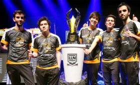 Final LLN: Gana Lyon Gaming y Obtiene Su Pase a China
