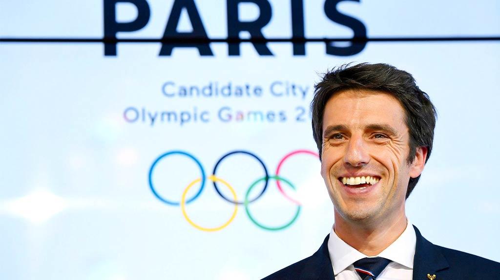 Tony Estanguet anuncia posible consideración de eSports como deporte olímpico