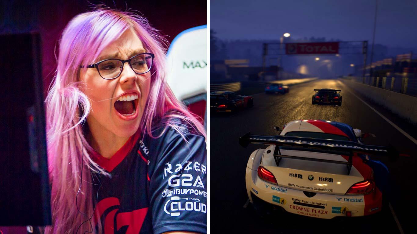 Anuncian Campeonato de Carreras Esport Exclusivo Para Mujeres