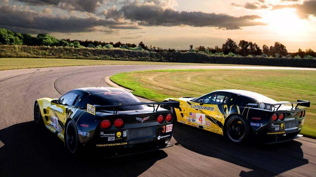 Racing esports