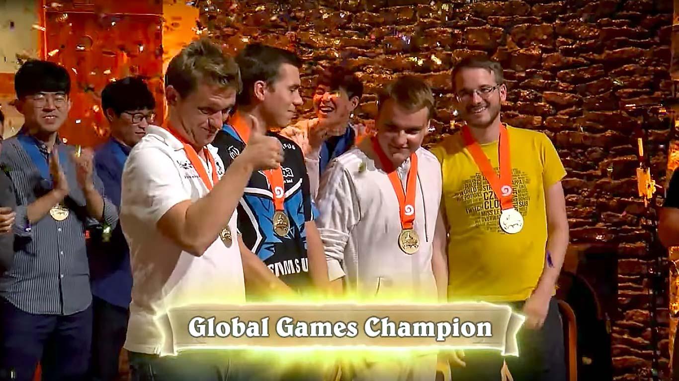 Hearthstone Global Games 2017 Resultados: México Consigue 6to Lugar