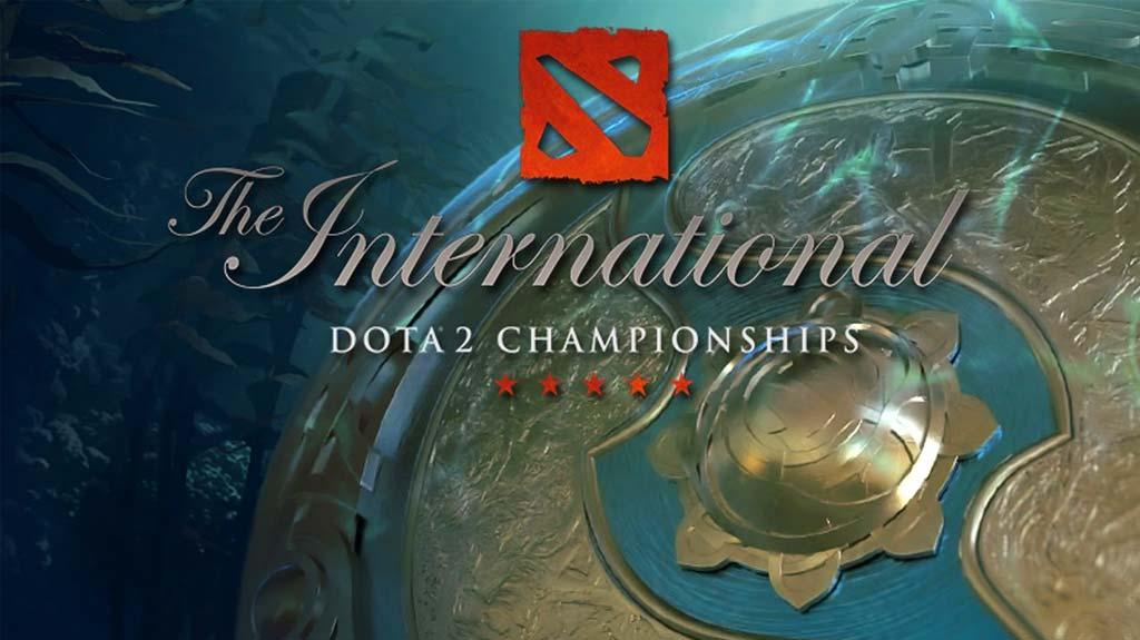 The International Dota Championship