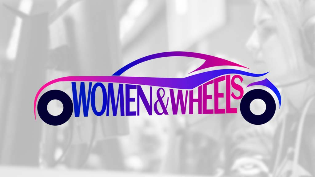 Evento Women and Wheels de Simbin Studio